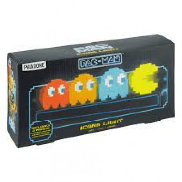 Paladone Pac Man and Ghosts Light