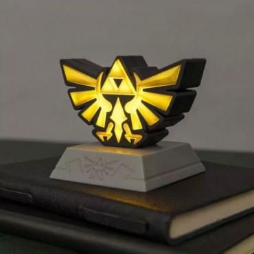 Paladone The Legend of Zelda- Hyrule Crest Icon Light BDP / Gaismeklis