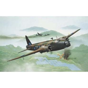 Revell Vickers Wellington Mk. X/XIV 1:72 - LIETOTS