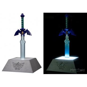 The Legend of Zelda - Master Sword Lamp / Gaismeklis