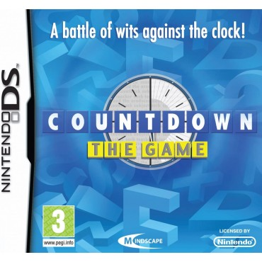 DS COUNTDOWN