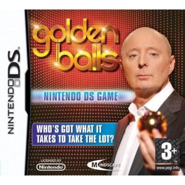 DS Golden Balls LIETOTS