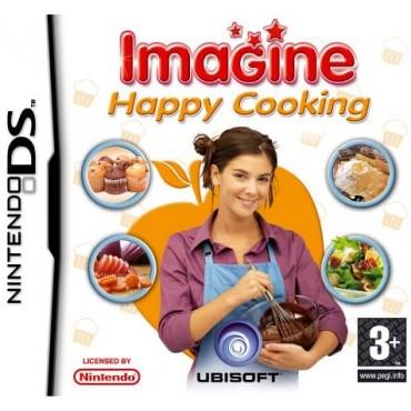DS Imagine Happy Cooking LIETOTS