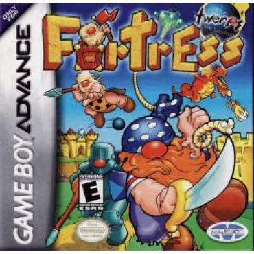 GAME BOY ADVANCE Fortress - LIETOTS