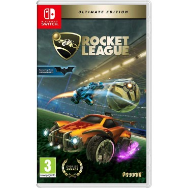 NINTENDO SWITCH Rocket League - Ultimate Edition