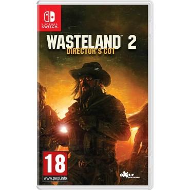 NINTENDO SWITCH Wasteland 2 - Director's Cut