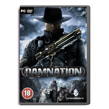 PC DAMNATION