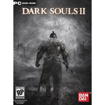 PC Dark Souls II 2