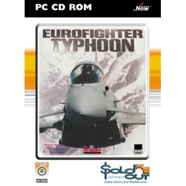 PC EUROFIGHTER TYPHOON