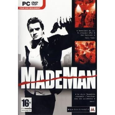 PC MADEMAN