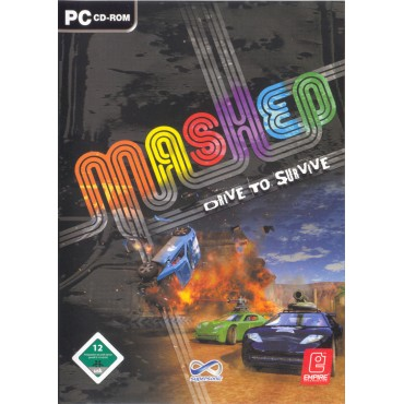 PC MASHED
