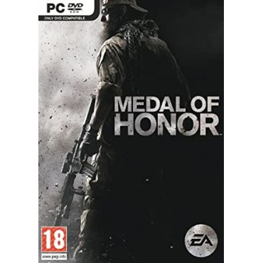 PC Medal of Honor