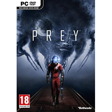PC Prey (2017)