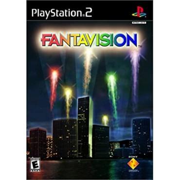 PS2 Fantavision LIETOTS