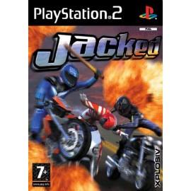 PS2 Jacked LIETOTS