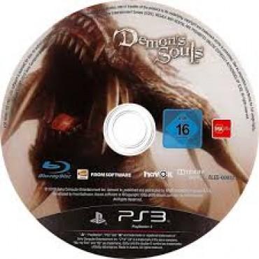 PS3 Demon's Souls LIETOTS (bez kastes)