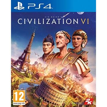 PS4 Civilization VI 6