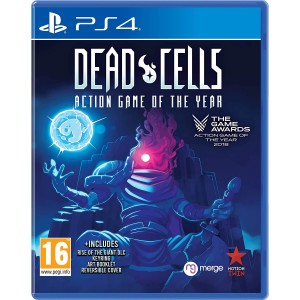 PS4 Dead Cells - Action Game of the Year