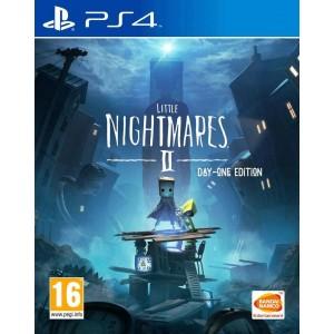 PS4 Little Nightmares II 2