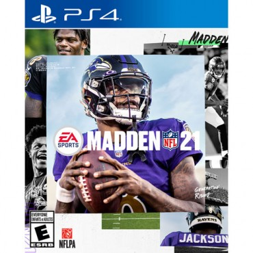 PS4 Madden NFL 21 PREORDER 28.08