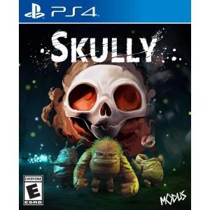 PS4 Skully