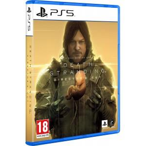 PS5 Death Stranding - Director's Cut