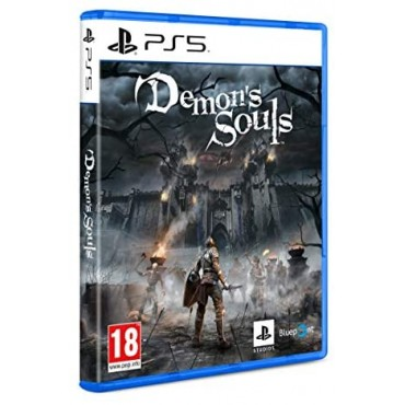 PS5 Demon's Souls