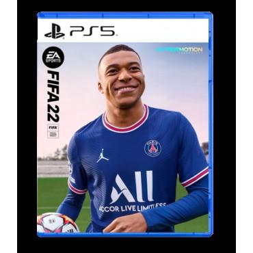 PS5 FIFA 22 - Gaidām pievedumu!