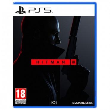 PS5 Hitman III 3