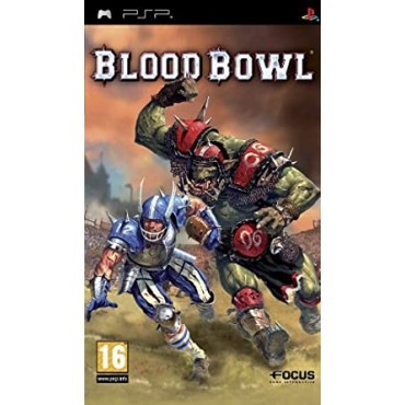 PSP BLOOD BOWL LIETOTA
