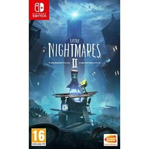 Switch Little Nightmares II 2