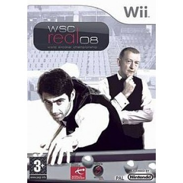 WII WSC REAL 09