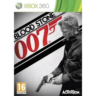 XBOX 360 Blood Stone 007 - LIETOTS