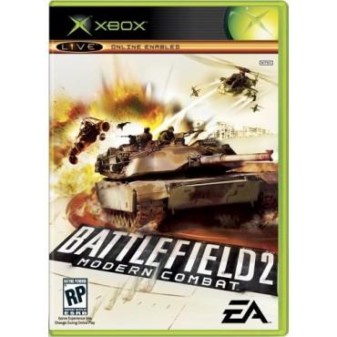 XBOX Battlefield 2: Modern Combat - LIETOTS