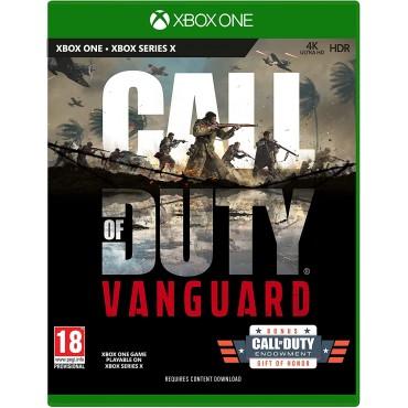 XBOX ONE Call of Duty: Vanguard - PRE-ORDER 05.10.2021