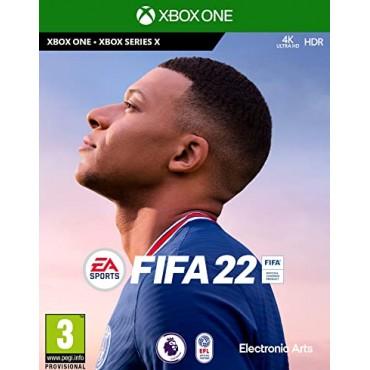 XBOX ONE FIFA 22 - PRE-ORDER 01.10.2021