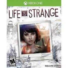 XBOX ONE Life is Strange - LIETOTS