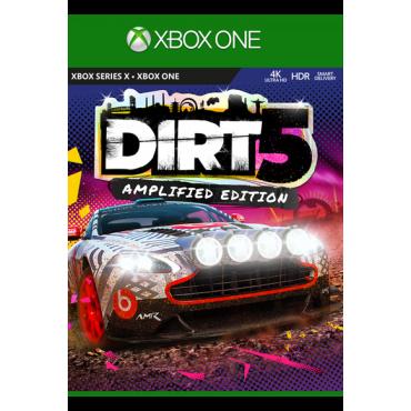 XSX / XBOX ONE Dirt 5