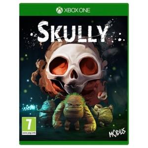 XBOX ONE Skully