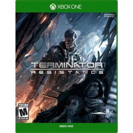 XBOX ONE Terminator Resistance