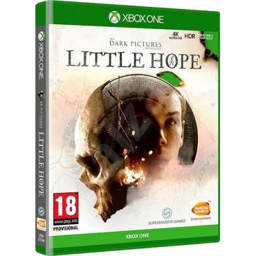 XBOX ONE Little Hope