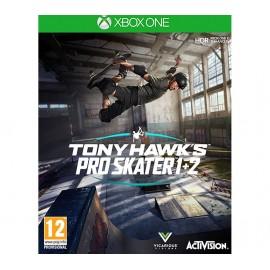 XBOX ONE Tony Hawk's Pro Skater 1 + 2
