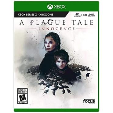XBOX ONE / XSX A Plague Tale: Innocence