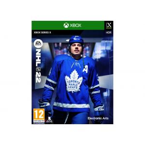 XSX NHL 22
