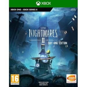 Xbox One Little Nightmares II 2