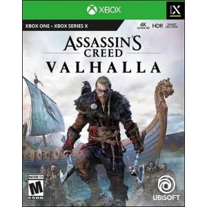 XSX / XBOX ONE Assassin's Creed: Valhalla - PRE-ORDER 10.11.2020