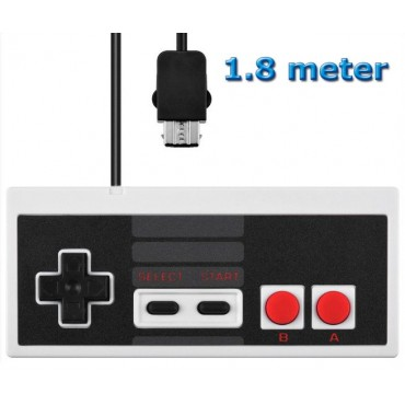 Controller for Mini NES 3rd part