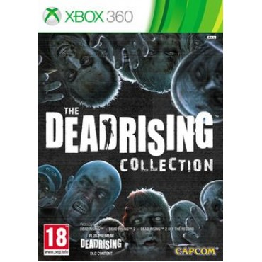 XBOX 360 DEAD RISING COLLECTION