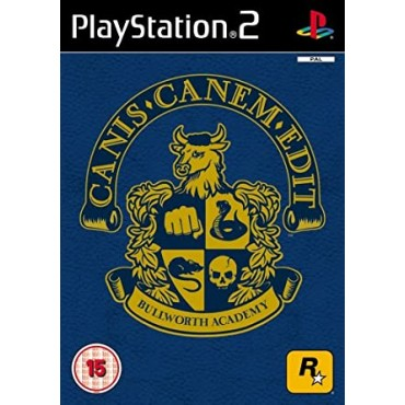 PS2 CANIS CANEM EDIT