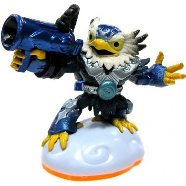 SKYLANDERS GIANTS JET VAC